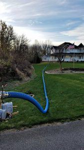 pumping your septic system