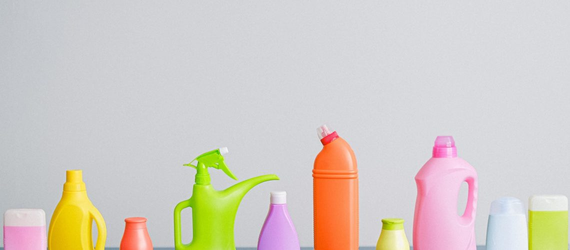 Are drain cleaners safe